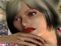 Game svadobné make-up on-line